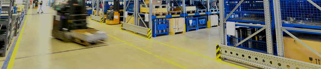 resina epoxi para almacenage industrial