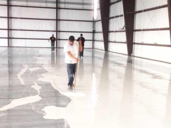 aplicador de pavimento industrial precio cadiz
