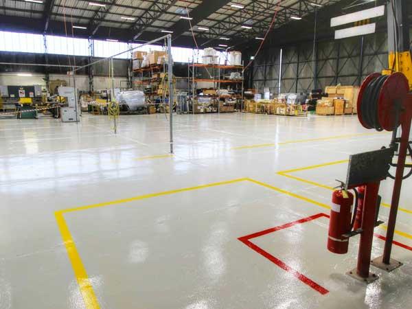 aplicador industrial pavimentos cadiz