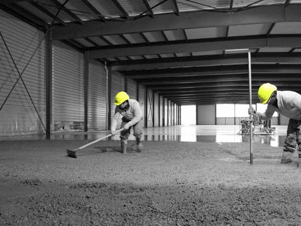 pavimentos industriales y sellados granada