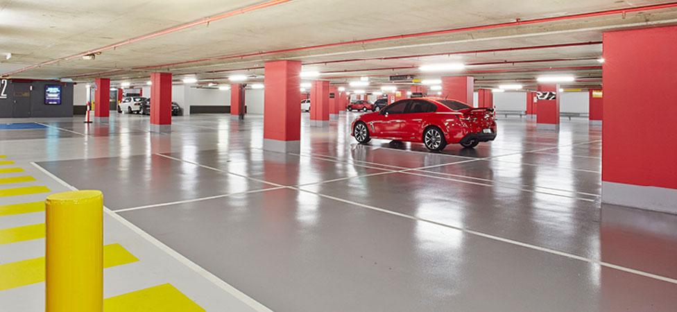 suelo parking malaga aplicacion