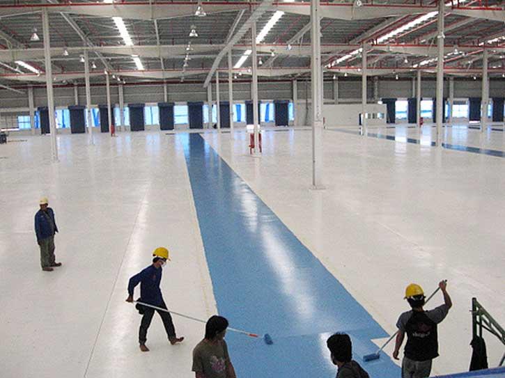 suelos deportivos sevilla