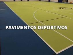 empresa de pavimentos deportivos en Malaga
