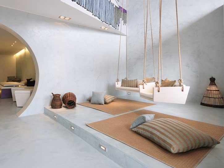 microcemento en suelo y paredes sevilla