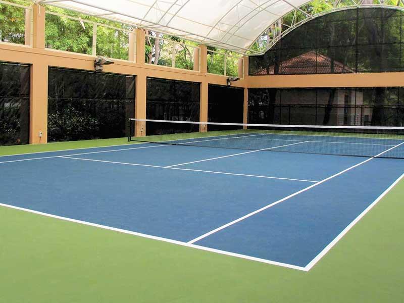 presupuesto pavimento deportivo malaga m2